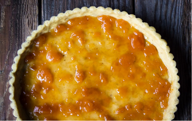 receta de Tarta de zanahoria en microondas