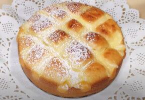 Torta matera